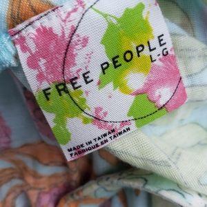 Free People Tops - Free People tank cami L